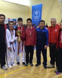 Anadolu Yıldızları Ligi Yarı Final