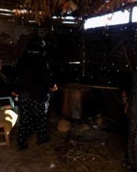 Çığlık Köyün Aşure ve Muharrem Aşı Dağıltılması
