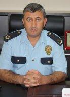 Doğanşehir İlçe Emniyet Müdürü Mehmet Salih GÜLCAN