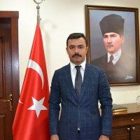 Doğanşehir Kaymakam Vekilli Muhammed Üsame SOYSAL