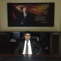 Doğanşehir  İlçe Emniyet Müdürü İbrahim ALTINTAŞ