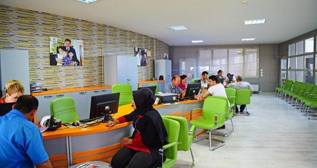 Malatya Büyükşehir'den Süper Hizmet