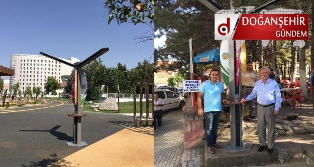 Malatya Genelinde Ücretsiz Wi-Fi Ve Şarj Hizmeti Veriliyor
