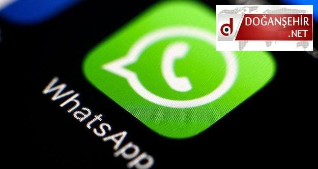 WhatsApp yeni özellikler ile güncellendi.