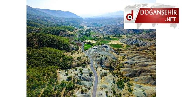 Hudut, Dedeköy ve Kadılı Mahallelerinde de asfaltlama çalışmaları tamamladı.
