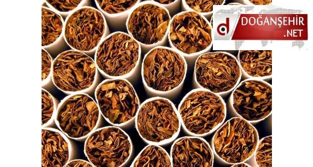 Tütüncülerin Merak İle Bekledikleri Mamullerinin Satış Belge Bedelleri Açıklandı