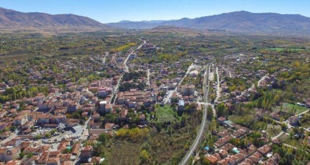 Doğanşehir 'e MASKİ 'nin Açıklamasına Göre 55 Ayda 34,4 Milyonluk Yatırım Yapıldı