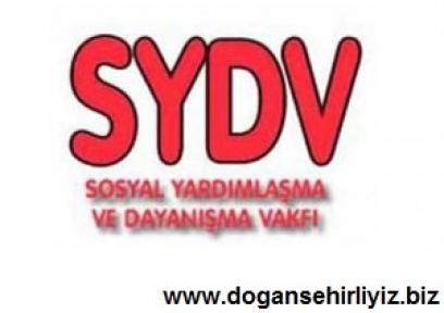 Doğanşehir de Sydv Öğrencileri Dersaneye Gönderdi