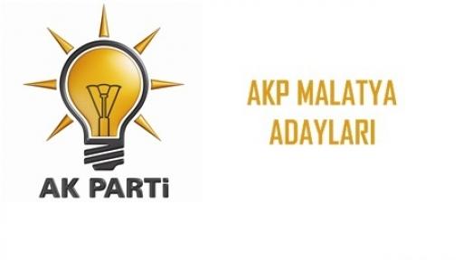 AK Parti Malatya İlçe Belediye Başkan Adayları Belirlendi (Resmi Sonuçlar )