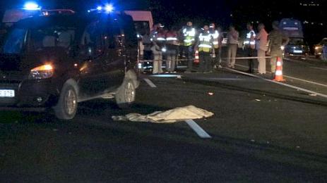 Akçadağ Ziraat Odası Başkanı'nın Otomobiliyle Çarptığı 2 Genç Kız Öldü