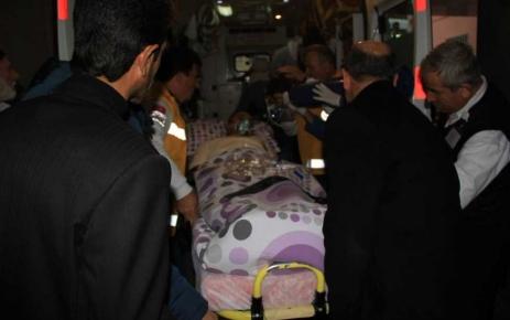 Çelikhan Karmukuk Suyunda Kan Aktı 1 Korucu Yaşamını yitirdi,1 i Ağır Yaralı