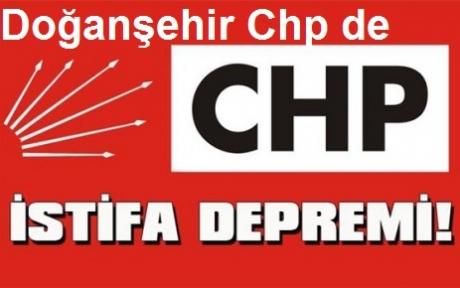 Chp Belediye Meclis Aday Listesinden 4 İstifa Daha Toplam 12 oldu