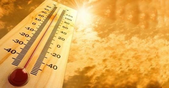 Dikkat Malatya da Sıcak Hava Uyarısı