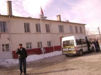 Doğanşehir deki Cezaevi kapatıldı Yerine Adliye Sarayı Yapılacak
