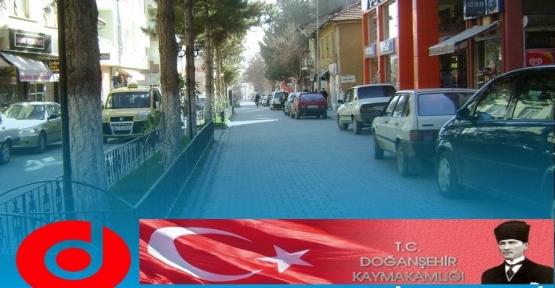 Doğanşehir Kaymakamlığı   2013 Yılında Yapılan Faaliyetler