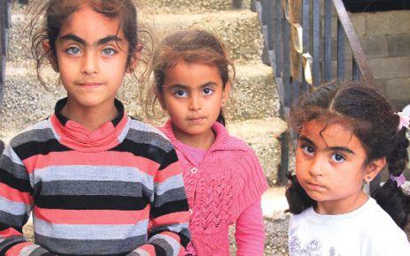 Doğanşehir'de 65 Yetim Çocuğa Ayda 150 TL Yardım  Yapılıyor