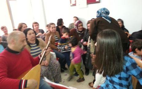 Hdp Doğanşehir 8 Mart Dünya Emekçi Kadınlar Günü Kutladı