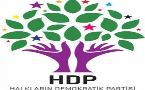 HDP'nin Malatya Aday Adayları Netleşiyor