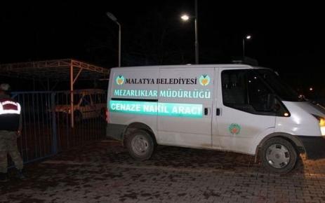 Malatya Akçadağ'da kadın cinayeti