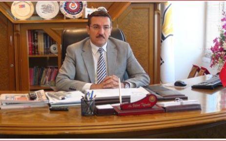 Malatya Ve İlçelerine   Sağlık Yatırımlarına 9 Milyon Lira Ödenek