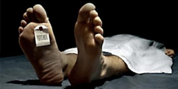 Malatya'da Kayıp Kişinin Yanmış Cesedi Bulundu
