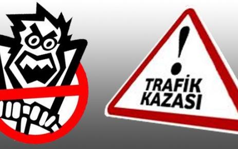 Malatya'da Trafik Kazası: 1 Ölü, 8 Yaralı