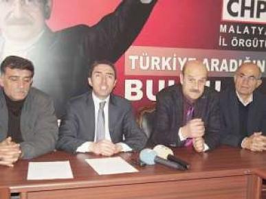 Maski Skandalından Dolayı Enver Kiraz Basın Açıklaması Yaptı