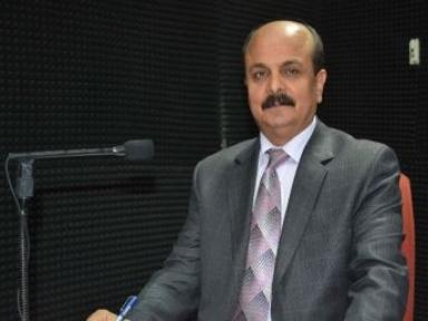 Mhp Belediye Başkan Adayını Açıkladı   İsmet Bayram