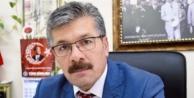 Malatya İl Seçim Müdürü Gürsel Dursun Açiga Alındı