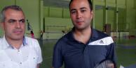 Doğanşehir İlçesinde Yaz Spor Kursları Başladı