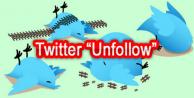 "Twitter toplu takip bırakma Unfollow"" kodu"