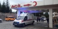 Sürgü Jandarma Karakol Komutan Trafik...