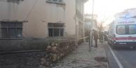 Doğanşehir de Yaşlı Adam Evinde Ölü Bulundu (video lu Haber)
