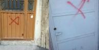 Akçadağ#039;da evleri işaretleyen şüpheli gözaltına alındı