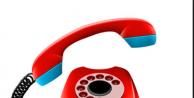 Doğanşehir Önemli Telefonlar