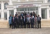 Doğanşehir MYO İçin Mesleki Eğitime Destek  Protokolü İmzalandı