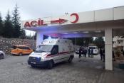 Sürgü Jandarma Karakol Komutan Trafik Kazasından Hayatını Kaybetti.