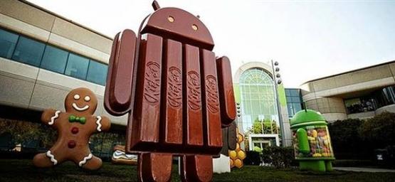 Yeni nesil Android in adı belli oldu