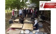 Doğanşehirliler Kültür ve Eğitim Vakfı'ndan istişare toplantısı