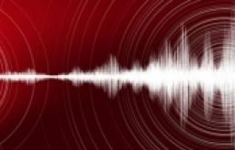 Malatya Pütürge de 5.1 5.1 Şiddetinde Deprem