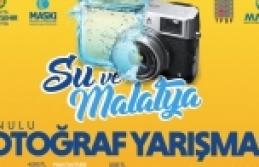"""""""SU ve MALATYA"""" KONULU FOTOĞRAF YARIŞMASI"""