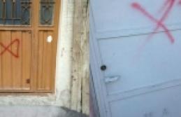 Akçadağ'da evleri işaretleyen şüpheli gözaltına...