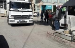 Doğanşehir'in Trafik ve Park Reziliği Bitmiyor