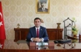 Eski Doğanşehir Kaymakamı Irgatoğlu görevden...