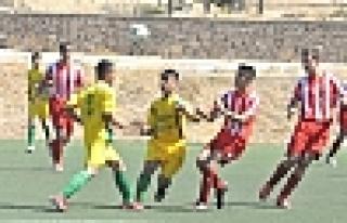 Malatya Amatör Küme Futbol Ligi U 19 1 Küme Liginde...