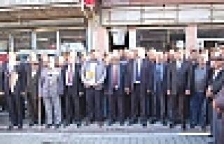 AK Parti Doğanşehir de İddialı