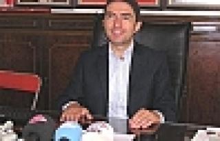 CHP Genel Başkan Yardımcısı Günaydın Malatya...
