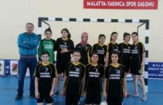 Doğanşehir Çok Programlı Anadolu Lisesi Başarıya...