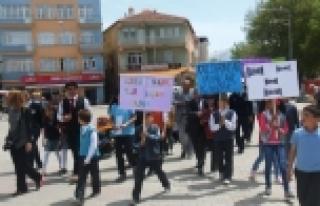 Dogansehir de Çevreye Duyarlı Esnaflar Projesi Başlatıldı