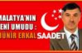 Gülen Cematinin Malatya daki Desteklediği Aday Ahmet...